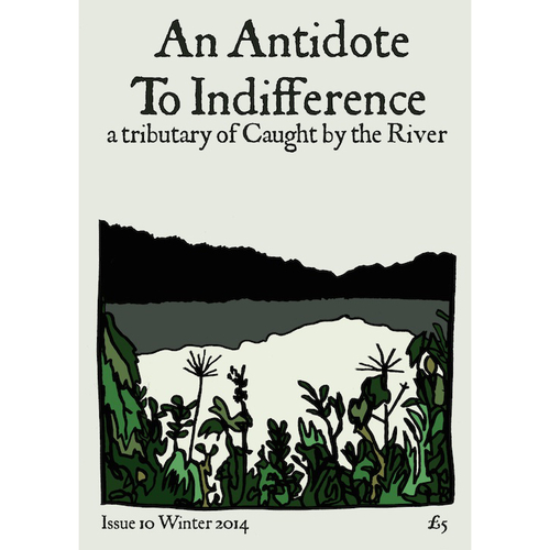 An Antidote To Indifference Issue 10