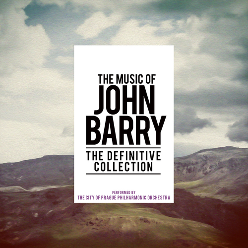 Various Artists - The Music of John Barry : The Definitive Collection