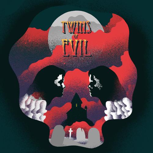Harry Robinson - Twins of Evil