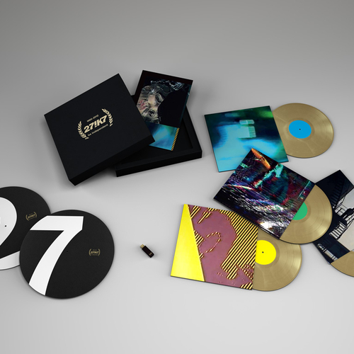 Various Artists - 27!K7 Box Set
