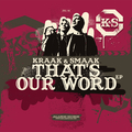 That's Our Word EP