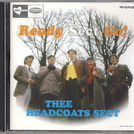 Thee Headcoats Sect - Ready Sect Go! CD
