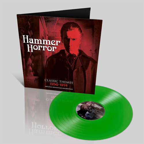 Hammer Horror - Classic Themes