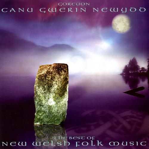 Amrywiol / Various Artists - Goreuon Canu Gwerin Newydd / The Best Of New Welsh Folk Music