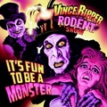 It's Fun To Be A Monster - CD