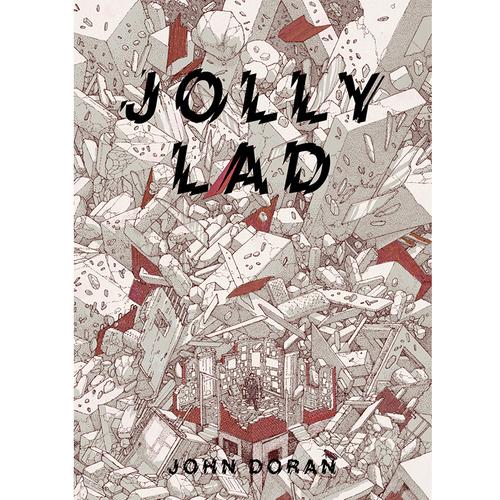 Jolly Lad
