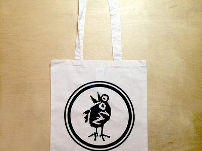 Classic Heavenly Bird Tote Bag