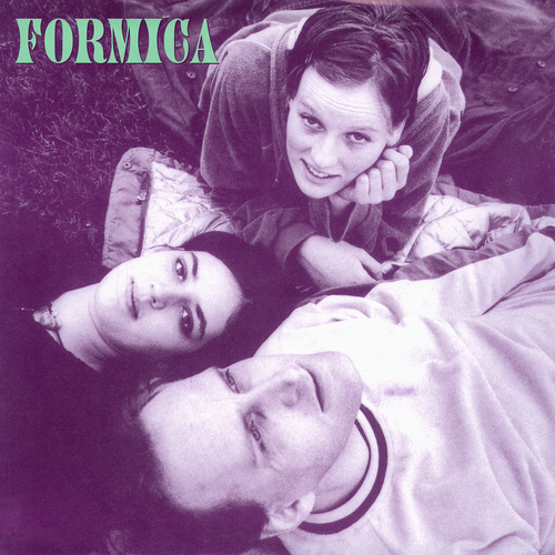 Formica - No Doubt About It