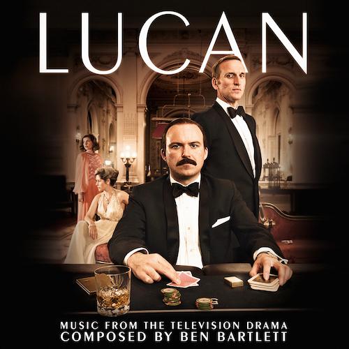 Ben Bartlett - Lucan (Original Television Soundtrack)
