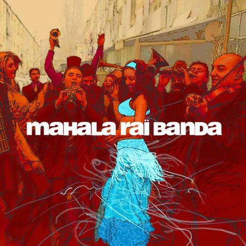 Mahala Raï Banda - Mahala Rai Banda