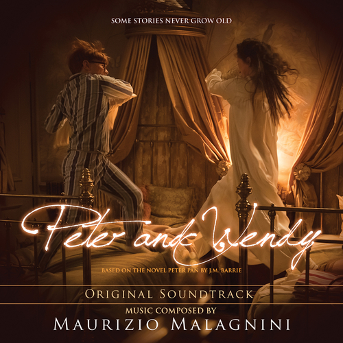 Maurizio Malagnini - Peter and Wendy (Original Soundtrack)