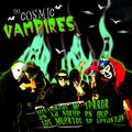 COSMIC VAMPIRES, THE - Historias de Terror