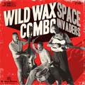 WILD WAX COMBO - Space Invaders