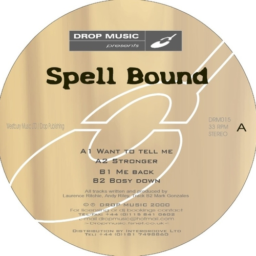 Various - Spell Bound