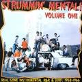 V/A STRUMMIN' MENTAL vol.1