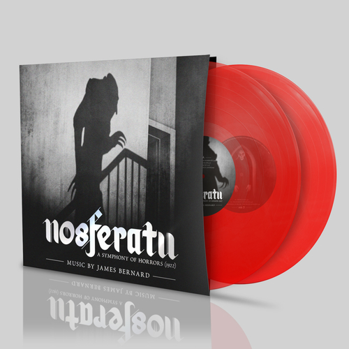 The City of Prague Philharmonic Orchestra - Nosferatu: Channel 4 Silents soundtrack
