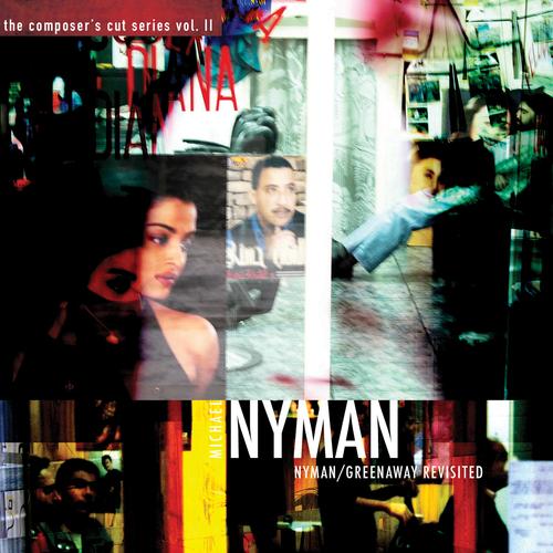 Michael Nyman & Michael Nyman Band - Nyman/Greenaway Revisited