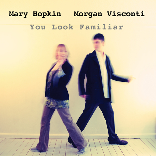 Mary Hopkin and Morgan Visconti - You Look Familiar