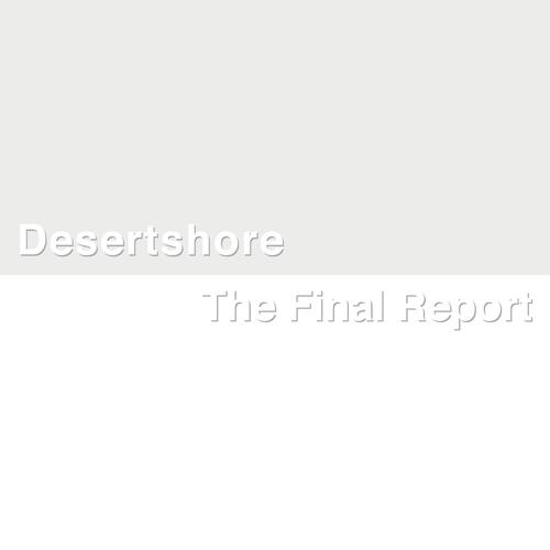 X-TG - Desertshore / The Final Report