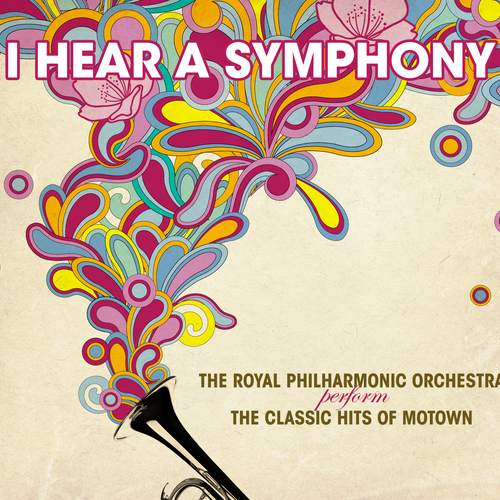 The Royal Philharmonic Orchestra - I Hear a Symphony