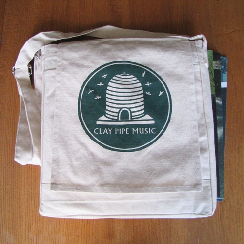 Clay Pipe Record Bag