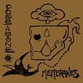 "POEMS IN STONE - Membranes 12"" LP"