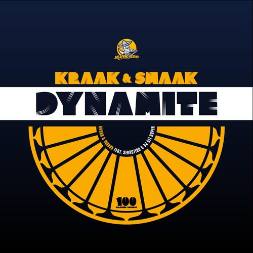 Kraak & Smaak - Dynamite