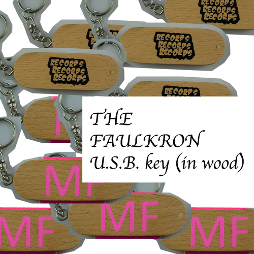 Macks Faulkron - The Faulkron USB