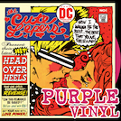 Head Over Heels (Purple Vinyl)