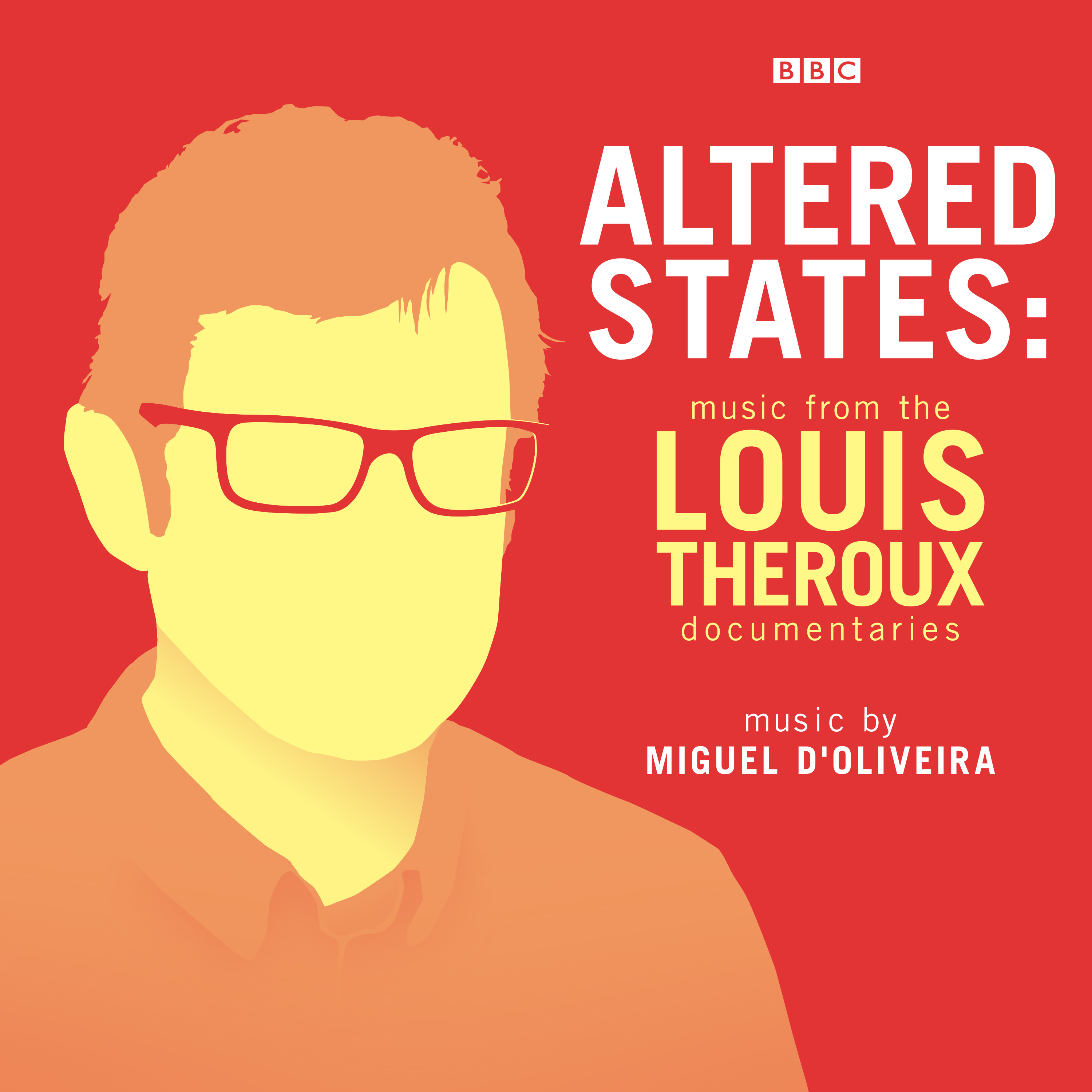 Altered States: Music From The Louis Theroux Documentaries