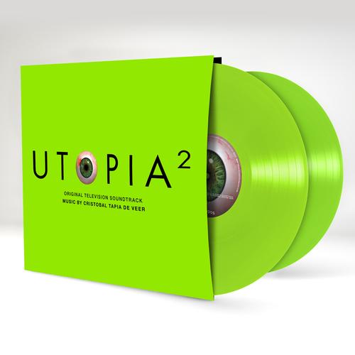 Utopia 2 Vinyl DLP