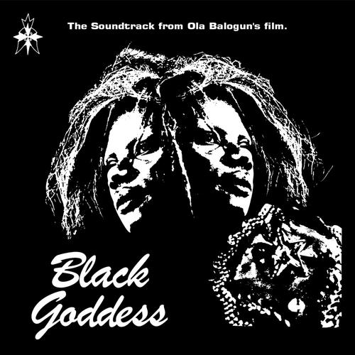 Remi Kabaka - Black Goddess