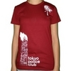 Women's Tokyo Police Club Red