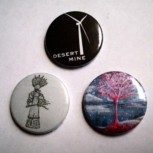 Desert Mine Badgepack (3)