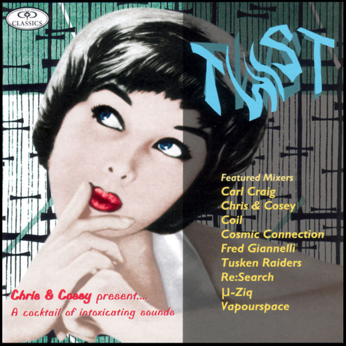 Chris & Cosey - Twist