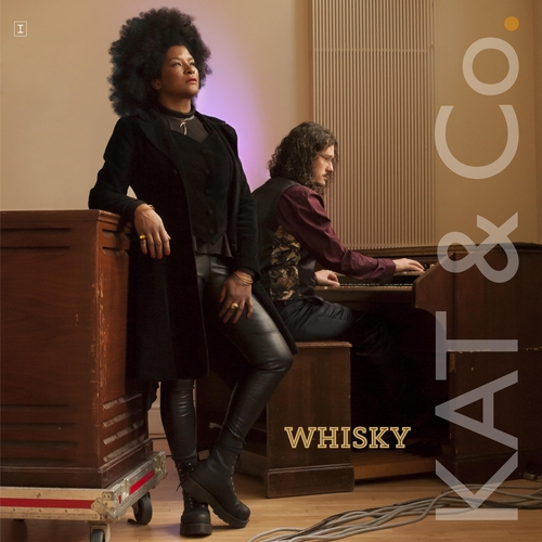 Kat & Co - Whiskey
