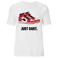 Just Duet T-Shirt