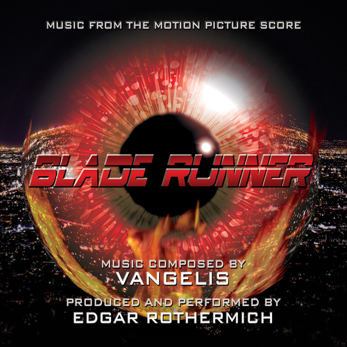 Edgar Rothermich - Blade Runner (Music from the Motion Picture Score)