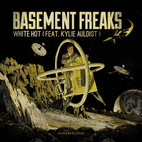 Basement Freaks - White Hot (feat. Kylie Auldist)