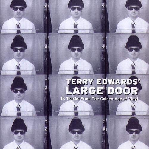 Terry Edwards - Large Door