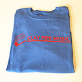 Light Blue Clay Pipe T-Shirt