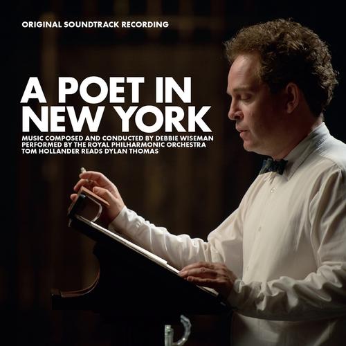 Debbie Wiseman - A Poet In New York