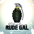 Rude Gal (feat. JNM)