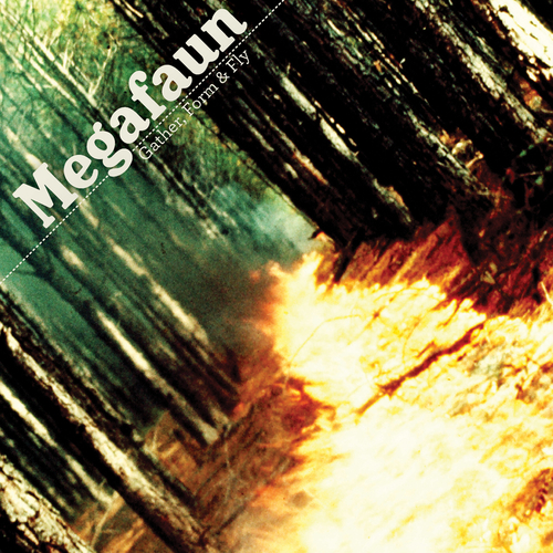 Megafaun - Gather, Form & Fly