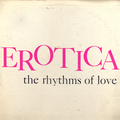 Erotica - The Rhythms of Love