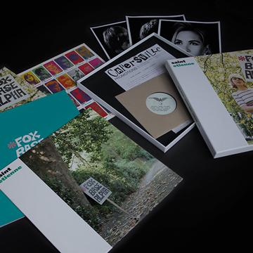 Saint Etienne - Foxbase Alpha  Vinyl Box Set