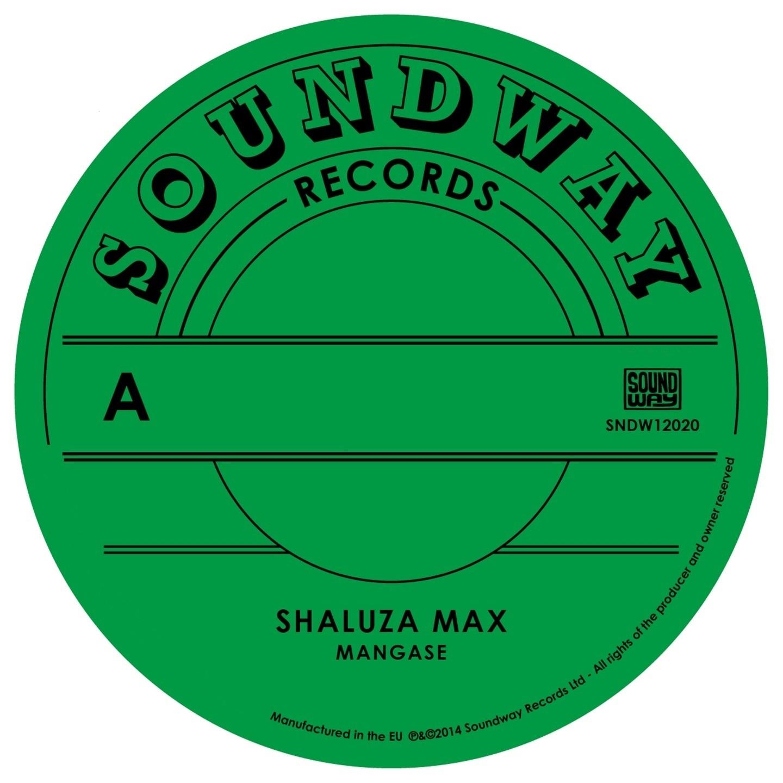 Shaluza Max - Mangase/Hafi Deo