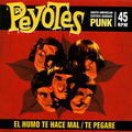 LOS PEYOTES - El Humo Te Hace Mal