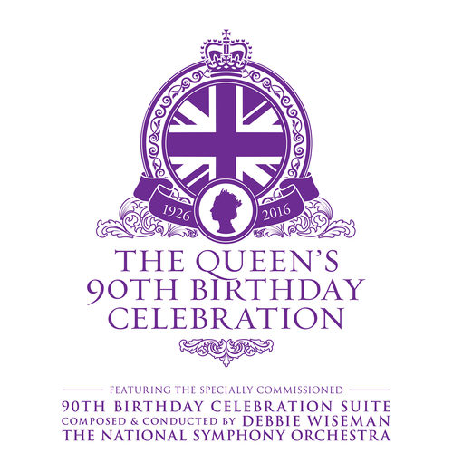 Various Artists - The Queen's 90th Birthday Celebration