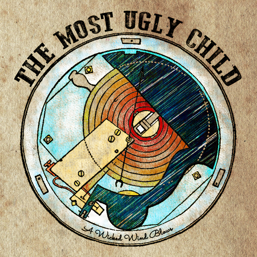 The Most Ugly Child - A Wicked Wind Blows